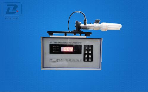 灯头扭矩测量仪