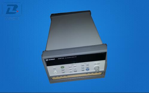 Agilent34970多路温升巡检测试仪