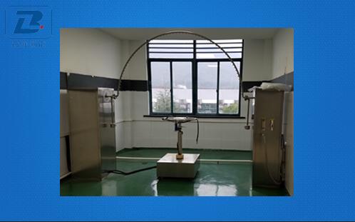 IPX3/4摆管淋雨试验仪