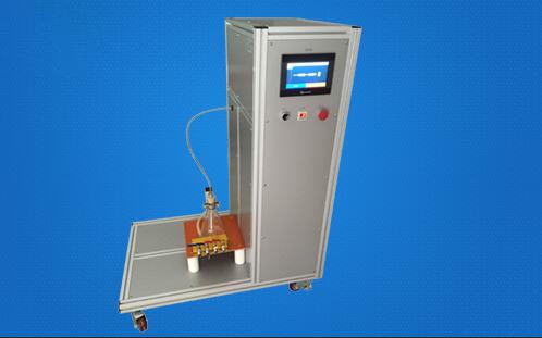 PLC 控制防虹吸试验装置(洗衣机专用)