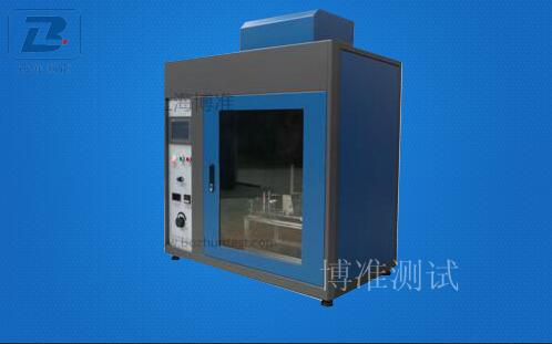 智能型灼热丝试验仪ZRS-2C