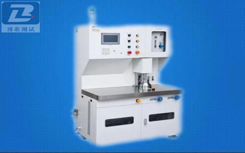BZ-3307自动过滤效率有通气阻力测试仪(配盐性、油性气溶胶发生器)
