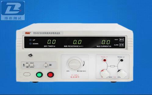 电机耐久性控制仪BW-3SC
