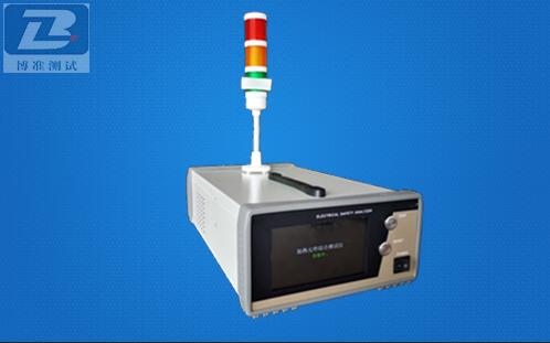 加热元件综合测试仪