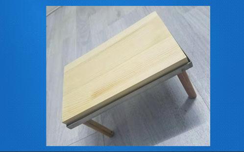 松木板接物盘