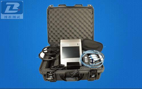 BZ-M20口罩密合性测试仪